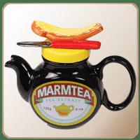 Английские чайники