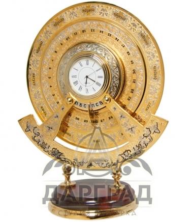 """Часы """"Вечность"""" (Златоуст)"""