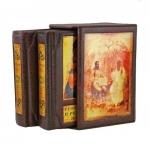 Русская икона и религиозная живопись. 2 тома.