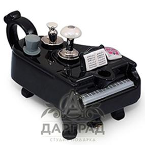 """Чайник """"У рояля"""""""