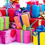 Секреты загадочного слова «подарок»