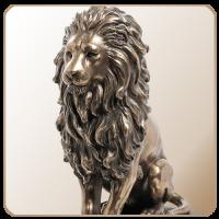 Подарки львам