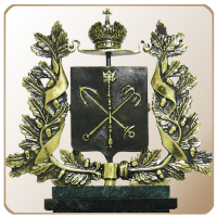 Символика Петербурга