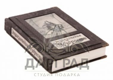 Энциклопедия мудрости(В бархатном мешочке)