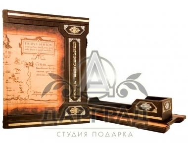 Эксклюзивное издание «Библейский атлас» заказать с доставкой