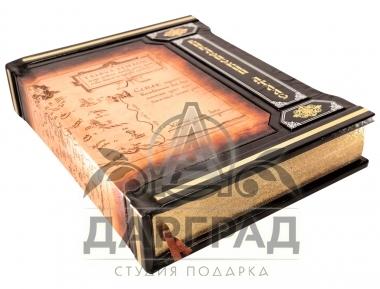 Эксклюзивное издание «Библейский атлас» в наличии