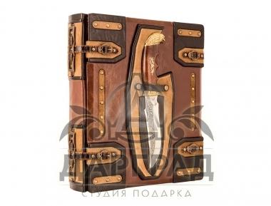 """Уникальное издание """"Охота"""" (К. Блюхель) в интернет магазине dargrad.ru"""