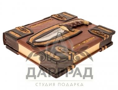 """Уникальное издание """"Охота"""" (К. Блюхель) купить в СПб"""