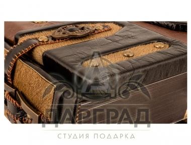 """Уникальное издание """"Охота"""" (К. Блюхель)"""
