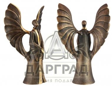 Авторская композиция Ангел-Наставник эксклюзивный подарок