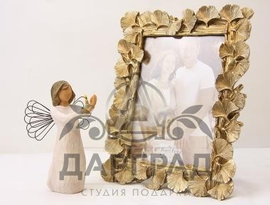 Заказать Фигурка «Ангел надежды» (Willow Tree) в подарок женщине