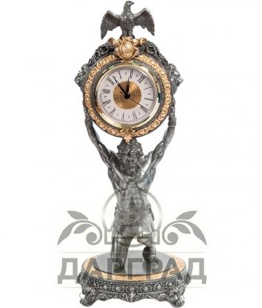 Купить Часы «Атлант» в подарок руководителю