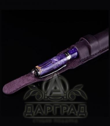 Авторская ручка «Вдохновение» (Фиолет)
