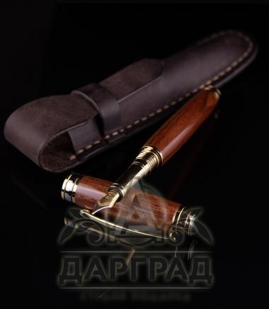 Перьевая ручка в подарок директору фирмы