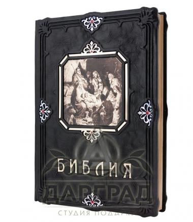 Подарочное издание «Библия в гравюрах Гюстава Дорэ»