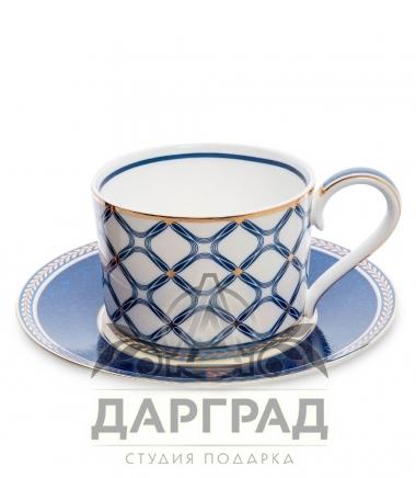 Чайная пара «Элегантность»