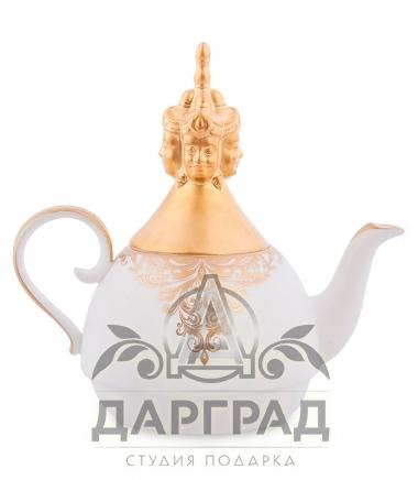 Чайный набор «Гармония» pavone