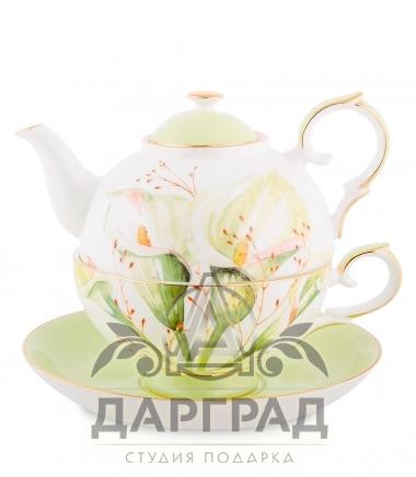 Чайный набор «Калла»
