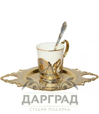 Кофейный набор «Привилегия»