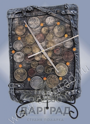 "Часы ""Коллекционер"""