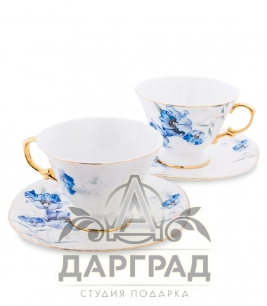 Чайный набор «Парадиз» на две персоны