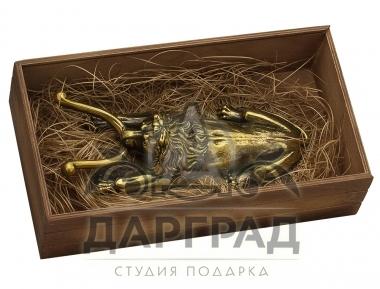 Заказать Приспособление для снятия обуви «Лев» в интернет магазине подарков с доставкой