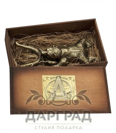 Купить Приспособление для снятия обуви «Медведь» в магазине подарков Дарград Санкт-Петербург