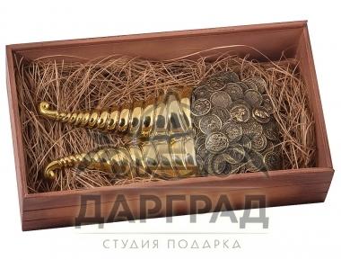 """Денщик """"Рог изобилия"""""""