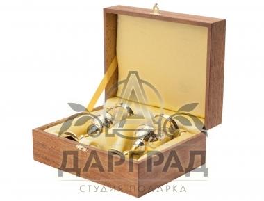 Заказать стопки златоуст в Санкт-Петербурге