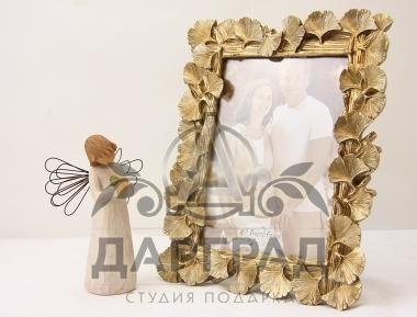 Заказать Фигурка «Ангел защиты» (Willow Tree) с доставкой по России