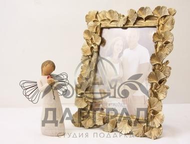 """Фигурка """"Ангел любви"""" (Willow Tree)"""
