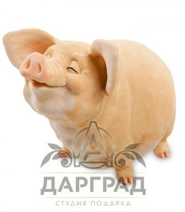 """Фигурка """"Большая свинка"""""""