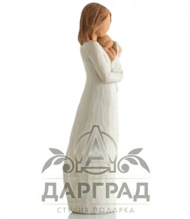 "Купить Фигурка ""Мой ангел"" (Willow Tree) в Санкт-Петербурге"