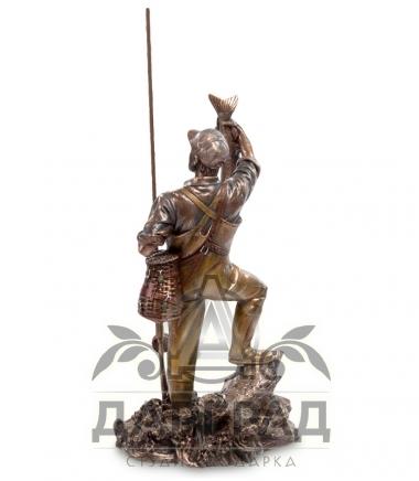 Фигурка «Рыбак» купить в Санкт-Петербурге