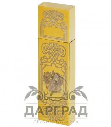 Подарочная флешка «Герб РФ» Златоуст