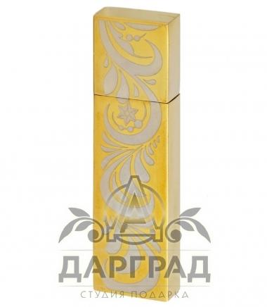 Подарочная флешка «Узор» Златоуст