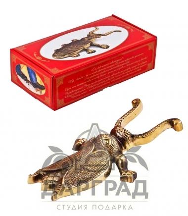 Купить Съемник для обуви «Жук» скарабей в магазине подарков Дарград