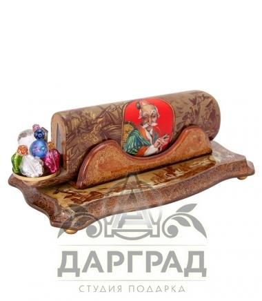 Калейдоскоп «Барон Мюнхгаузен»