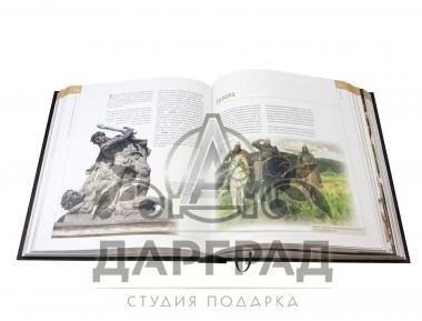 Подарочная книга «Энциклопедия оружия» фото 2