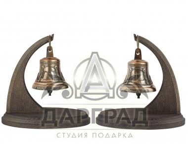 Колокольчик Санкт-Петербург в подарок