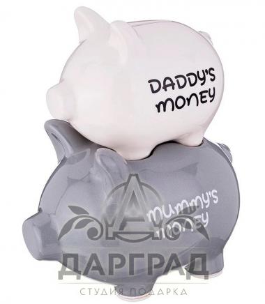 Копилка «Семейный бюджет»