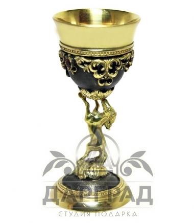 """Подарочный кубок """"Победитель"""" заказать в интернет магазине дарград"""