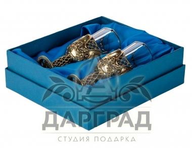 подарочные лафитники в СПб