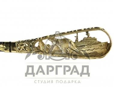 купить Набор шампуров «Арктика» в Спб