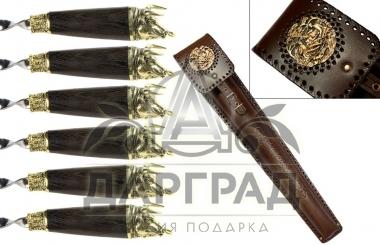 подарочный набор шмпуров в чехле