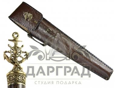 Набор шампуров «Якорь» в колчане