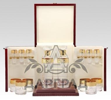 купить Набор для крепких напитков «Аль Капоне» в Санкт-Петербурге
