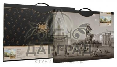 Купить подарок с символикой Петербурга
