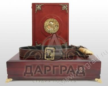 """Подарочный набор """"Охотник"""""""