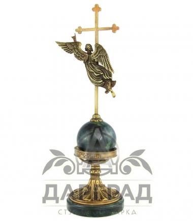 купить Настольная композиция «Ангел Петербурга» в магазине подарков